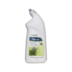 Toilet Gel - Rosemary & Mint 750ml