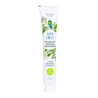 Toothpaste Advanced - Mint & Lime 100g