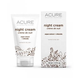 Night Cream 50ml