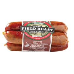 Sausages - Mexican Chipotle Sausages 368g