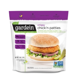 Crispy Chick'n Patties 352g