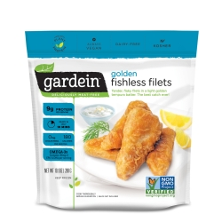 Golden Fishless Fillets 288g
