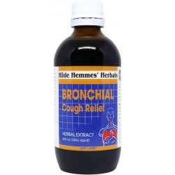 Bronchial Cough Relief - Herbal Extract 200ml