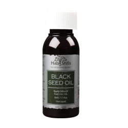 Black Seed Oil 50ml