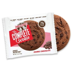 Complete Cookie - Double Chocolate 113g
