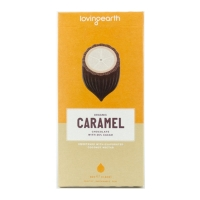 Caramel Chocolate 80g