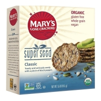 Original Seed Crackers - Superseed 155g