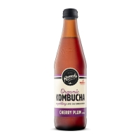 Kombucha - Cherry Plum 330ml