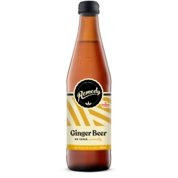 Soda - Ginger Beer 330ml