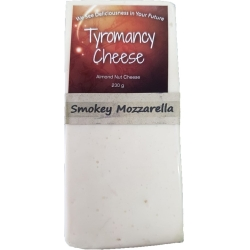 Cheese - Smokey Mozzarella 230g