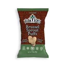 Brussel Sprout Puffs 99g