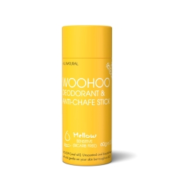 Deodorant & Anti-Chafe Stick - Mellow 60g