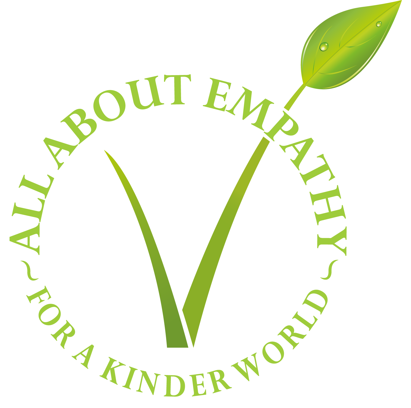 All About Empathy logo
